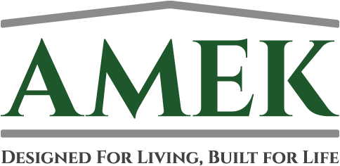 AMEK Designed For Living, Built For Life